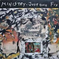 Cover Ministry - Just One Fix