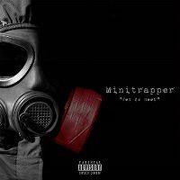 Cover Minitrapper - Het is heet