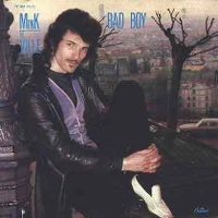 Cover Mink DeVille - Bad Boy