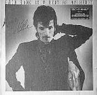 Cover Mink DeVille - Each Song Is A Beat Of My Heart