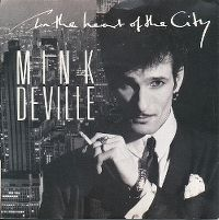 Cover Mink DeVille - In The Heart Of The City