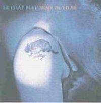 Cover Mink DeVille - Le chat bleu