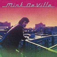 Cover Mink DeVille - Return To Magenta