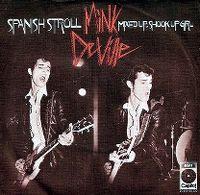 Cover Mink DeVille - Spanish Stroll