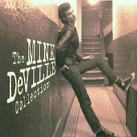 Cover Mink DeVille - The Mink DeVille Collection