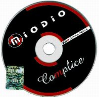 Cover MiOdio - Complice