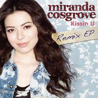 Cover Miranda Cosgrove - Kissin U