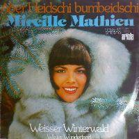 Cover Mireille Mathieu - Aber heidschi bumbeidschi