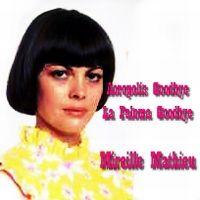 Cover Mireille Mathieu - Acropolis Goodbye