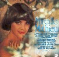 Cover Mireille Mathieu - Apprends-moi