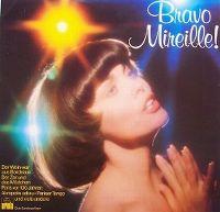 Cover Mireille Mathieu - Bravo, Mireille!