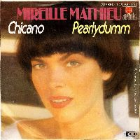 Cover Mireille Mathieu - Chicano