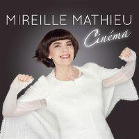 Cover Mireille Mathieu - Cinéma