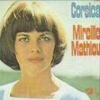 Cover Mireille Mathieu - Corsica