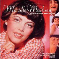 Cover Mireille Mathieu - Das Beste aus den Jahren 1970-78