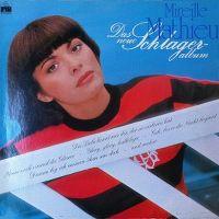 Cover Mireille Mathieu - Das neue Schlager-Album