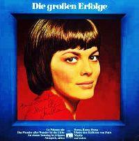 Cover Mireille Mathieu - Die großen Erfolge