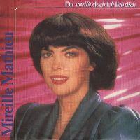 Cover Mireille Mathieu - Du weisst doch, ich lieb Dich