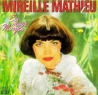 Cover Mireille Mathieu - Ein neuer Morgen