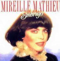 Cover Mireille Mathieu - Embrujo