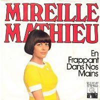 Cover Mireille Mathieu - En frappant dans nos mains