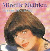 Cover Mireille Mathieu - Encore et encore