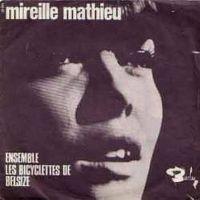 Cover Mireille Mathieu - Ensemble