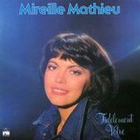 Cover Mireille Mathieu - Fidèlement votre