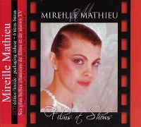 Cover Mireille Mathieu - Films et shows