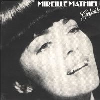 Cover Mireille Mathieu - Gefühle