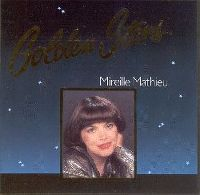 Cover Mireille Mathieu - Golden Stars