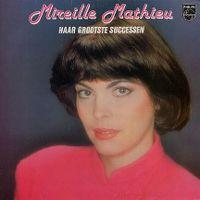 Cover Mireille Mathieu - Haar grootste successen