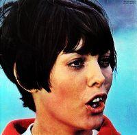Cover Mireille Mathieu - Heute bin ich so verliebt
