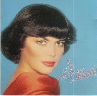 Cover Mireille Mathieu - In Liebe Mireille
