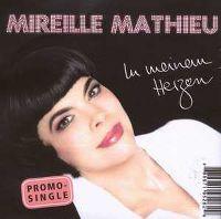 Cover Mireille Mathieu - In meinem Herzen