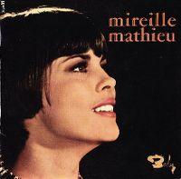 Cover Mireille Mathieu - J'ai gardé l'accent