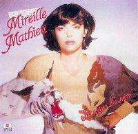 Cover Mireille Mathieu - Je veux l'aimer