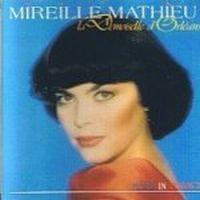 Cover Mireille Mathieu - La demoiselle d'Orléans