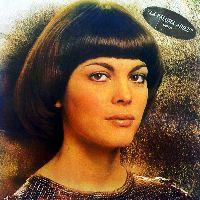 Cover Mireille Mathieu - La paloma adieu