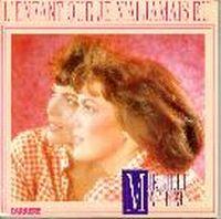 Cover Mireille Mathieu - L'enfant que je n'ai jamais eu