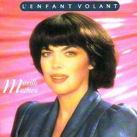 Cover Mireille Mathieu - L'enfant volant