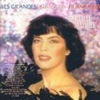 Cover Mireille Mathieu - Les grandes chansons françaises