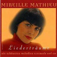 Cover Mireille Mathieu - Liederträume
