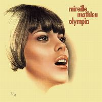 Cover Mireille Mathieu - Live Olympia 67 / 69