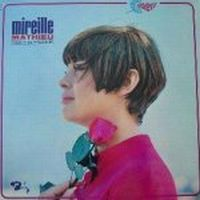 Cover Mireille Mathieu - Made in France