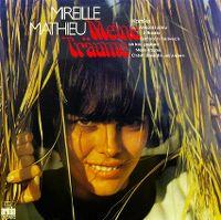 Cover Mireille Mathieu - Meine Träume