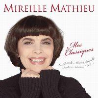 Cover Mireille Mathieu - Mes classiques
