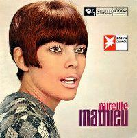 Cover Mireille Mathieu - Mireille Mathieu (II)