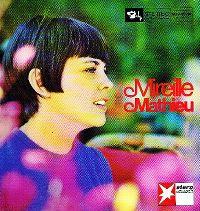 Cover Mireille Mathieu - Mireille Mathieu