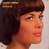 Cover Mireille Mathieu - Mireille Mathieu chante Francis Lai